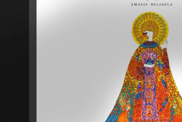 Website development for Amalie