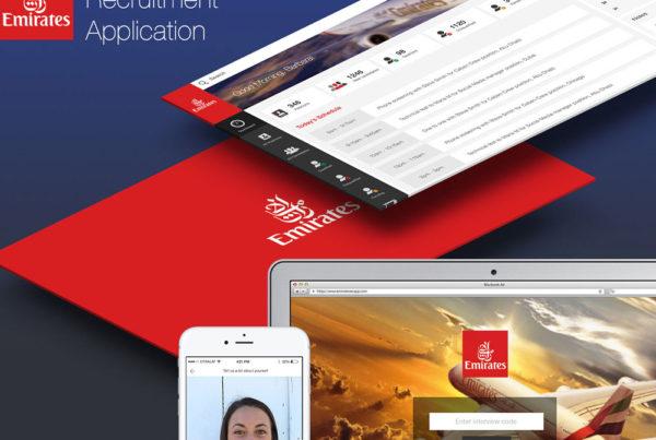 Emirates App